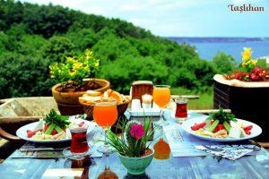Beykoz Kahvaltı Yerleri